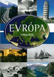 Evrópa – Vinnubók til útprentunar