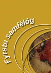 Sögugáttin - Fyrstu samfélög (rafbók)