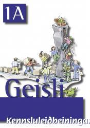 Geisli 1A – Kennsluleiðbeiningar