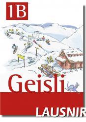 Geisli 1B – Lausnir við útg. 2011