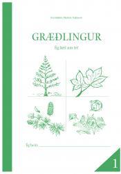 Græðlingur 1 - Ég læri um tré