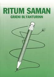 Ritum saman - Græni blýanturinn (rafbók)