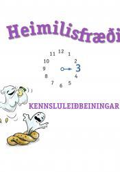 Heimilisfræði 3 - Kennsluleiðbeiningar