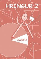 Hringur 2 – Algebra - Rafbók