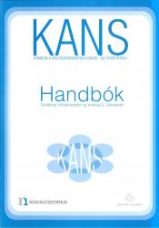 KANS Leiðbeiningar - 2 bækur