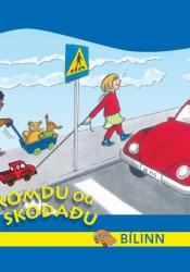 Komdu og skoðaðu bílinn – Rafbók