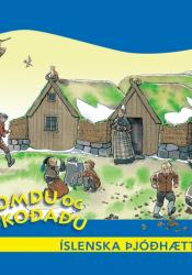 Komdu og skoðaðu íslenska þjóðhætti – Rafbók