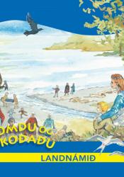 Komdu og skoðaðu landnámið – Rafbók