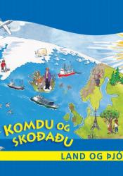 Komdu og skoðaðu land og þjóð – Rafbók