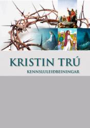 Kristin trú - Kennsluleiðbeiningar