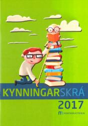 Kynningarskrá 2017 - Rafbók