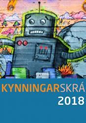 Kynningarskrá 2018 - rafbók