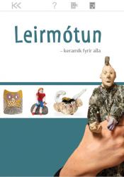 Leirmótun  – Gagnvirk rafbók