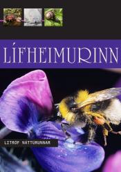 Lífheimurinn - Litróf náttúrunnar, rafbók
