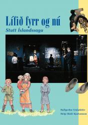 Lífið fyrr og nú - Stutt Íslandssaga - Táknmál