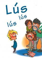 Listin að lesa og skrifa 9b - Lús, lús, lús (rafbók)