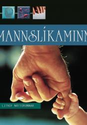 Mannslíkaminn – Litróf náttúrunnar, rafbók