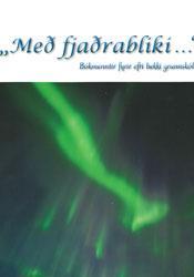 Með fjaðrabliki – Rafbók