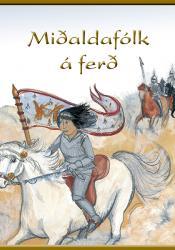 Miðaldafólk á ferð (rafbók)
