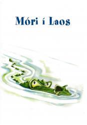Listin að lesa og skrifa 5b - Móri í Laos (rafbók)