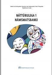 Náttúrulega 1 - Námsmatsbanki