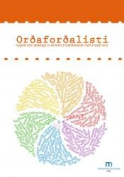 Orðaforðalisti - útskýringar á stærðfræðihugtökum