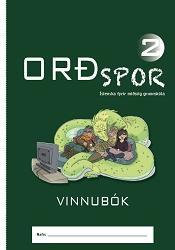 Orðspor 2 vinnubók – Rafbók