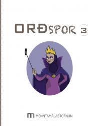 Orðspor 3 grunnbók – Hljóðbók