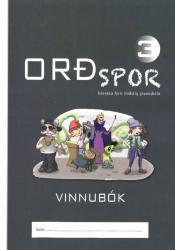Orðspor 3 – Vinnubók