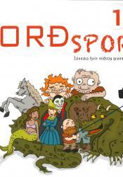 Orðspor 1 grunnbók – Rafbók