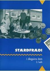Stærðfræði í dagsins önn 3