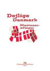 Dejlige Danmark - Hlustunaræfingar, pdf