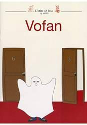 Listin að  lesa og skrifa 9a – Vofan