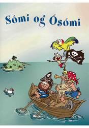 Listin að lesa og skrifa 3b - Sómi og Ósómi