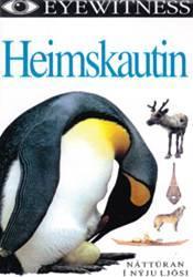 Náttúran í nýju ljósi – Heimskautin