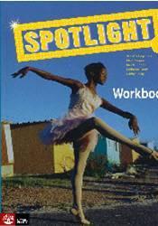 Spotlight 10 –  Vinnubók