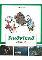 Auðvitað – Heimilið – Hljóðbók