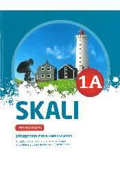 Skali 1A – Æfingahefti, Rafbók