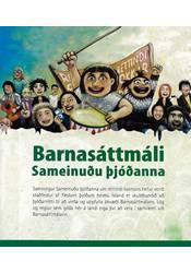 Barnasáttmáli Sameinuðu þjóðanna – Bæklingur