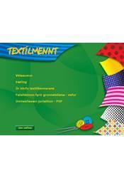 Textílmennt