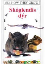 Fylgst með þeim vaxa – Skóglendisdýr