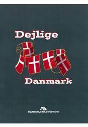 Dejlige Danmark – Rafbók