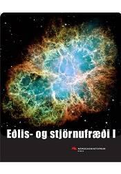 Eðlis- og stjörnufræði 1 - Rafbók