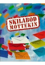 Skilaboð móttekin