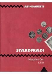 Stærðfræði í dagsins önn 1 – Æfingahefti