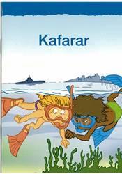 Listin að lesa og skrifa – Kafarar