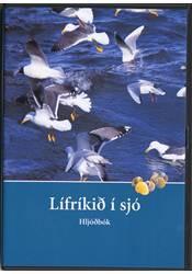 Lífríkið í sjó – Hljóðbók