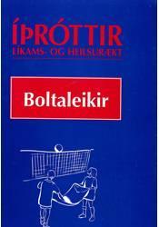 Boltaleikir
