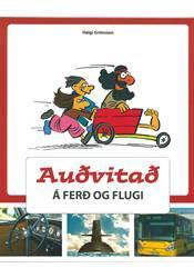 Auðvitað – Á ferð og flugi - Rafbók