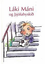 Láki Máni og þjófahyskið – Smábók
